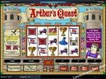 Arthur's Quest Best Free Slots