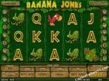 Banana Jones Online Pokies Australia