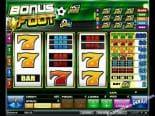 Bonus Foot Best Online Slots Australia