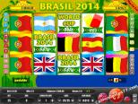 Brasil2014 Online Pokies Australia