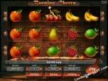 Burning Cherry Online Pokies Australia