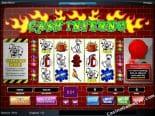 Cash Inferno Free Australian Pokies