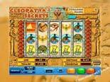 Cleopatra's Secrets Best Online Slots Australia