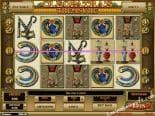 Cleopatra's Treasure Free Aussie Pokies