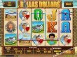 Dallas Dollars Best Free Pokies