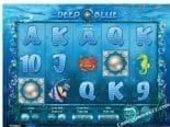 Deep Blue HD Online Pokies Australia