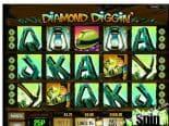 Diamond Diggin Free Australian Pokies