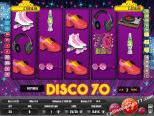 Disco Seventies Free Aussie Pokies
