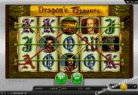 Dragon's Treasure Online Pokies Australia