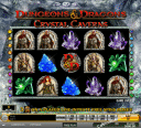 Dungeons And Dragons - Crystal Cavenrs Best Online Slots Australia