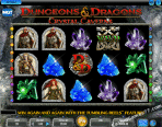 Dungeons and Dragons - Crystal Caverns Best Free Slots