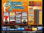 Famous Seven Online Pokies Australia
