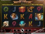 Fantasini Master of Mystery Best Free Slots