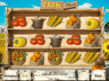 Farm Charm Online Pokies Australia