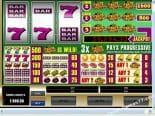 Fruit Fiesta 3 Reel Best Free Slot Machines