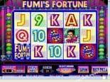 Fumi's Fortune Best Free Pokies