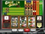 Gallo Bonus Best Free Pokies