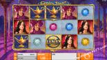 Genie's Touch Best Free Slots