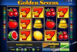 Golden Sevens Online Pokies Australia