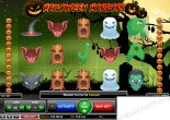 Halloween Horrors Free Australian Pokies
