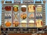 Iron Vikings Best Free Slot Machines