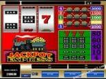 Jackpot Express Free Australian Pokies