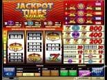 Jackpot Times VIP Best Free Pokies