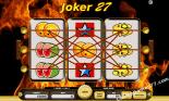 Joker 27 Best Free Pokies