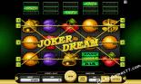 Joker Dream Best Free Slot Machines