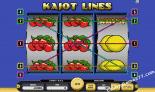 Kajot Lines Best Online Slots Australia