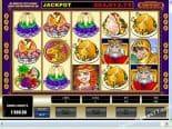 King Cashalot Best Free Slots