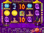La Zingara Best Free Slot Machines