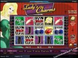 Lady's Charms Best Free Slots