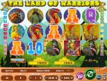 Land Of Warriors Best Online Slots Australia