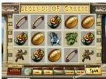 Legends of Greece Free Australian Pokies