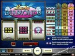 Lucky Diamonds Best Free Pokies