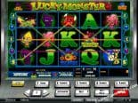 Lucky Monster Free Aussie Pokies