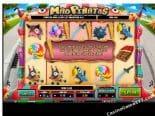 Mad Pinatas Best Free Slots