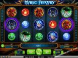 Magic Portals Best Free Slots