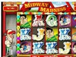 Midway Madness Best Online Slots Australia