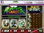 Monster Carlo Online Pokies Australia