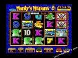 Monty's Millions Online Pokies Australia