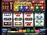 Multiplier Balls Online Pokies Australia