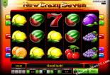 New Crazy Seven Online Pokies Australia