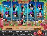 Pink Rose Pirates Best Online Slots Australia