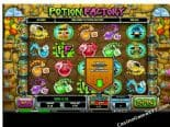 Potion Factory Best Free Slots