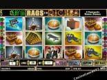 Rags To Riches 20 Line Online Pokies Australia