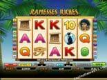 Ramesses Richer Free Australian Pokies