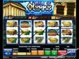 Reels of Olympus Best Free Slots