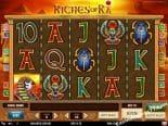 Riches of Ra Free Aussie Pokies